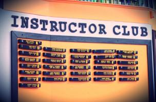 Instructor Club