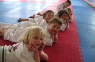 Kids (Tiny Tigers)