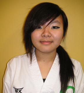 Ms. Asmita Gurung