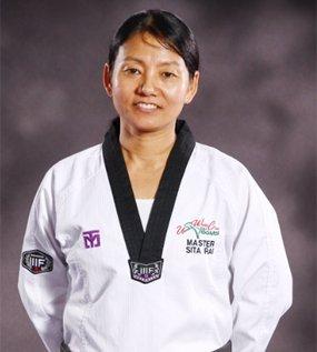 Sita Rai – Senior Master